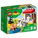 LEGO Duplo 10870 День на ферме
