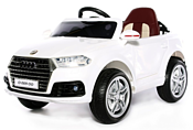 Electric Toys Audi Q3 Lux (белый)