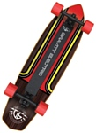Gravity Skateboards Electric Cruiser 39