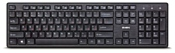 SVEN KB-E5800W Black USB