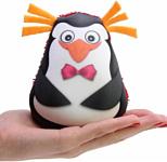 Союз производителей игрушек Игрушка-мочалка растущая в воде Пингвин