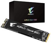 GIGABYTE AORUS 500 GB (GP-AG4500G)