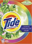 Tide Color с ароматом сибирских трав 450 г