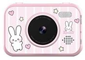 Children's Fun Camera Let time stop S5 фиолетовый