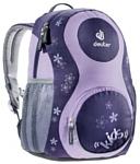 Deuter Kids 12 violet (blueberry)