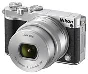 Nikon 1 J5 Kit