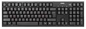 Sven Standard 304 USB+HUB Black USB