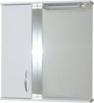 СанитаМебель Камелия-11.70 Д2 шкаф с зеркалом левый