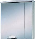 Акваль Аврора 65 зеркало-шкаф (EA.04.65.00.L)