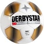 Derbystar Brillant TT (белый/золотой) (1711500192)