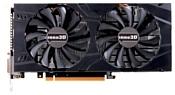 Inno3D GeForce GTX 1060 1506Mhz PCI-E 3.0 3072Mb 8000Mhz 192 bit 2xDVI HDMI HDCP X2