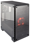 Corsair Crystal Series 460X Black