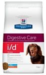 Hill's Prescription Diet (1.5 кг) I/D Canine Stress Mini dry