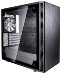 Fractal Design Define Mini C TG Black
