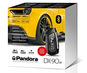 Pandora DX-90BT