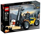LEGO Technic 42079 Сверхмощный вилочный погрузчик