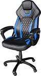 Mio Tesoro Амато X-2732 (черный/синий)