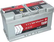 FIAMM Titanium Pro (90Ah)