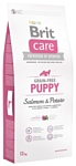 Brit Care Puppy Salmon & Potato (12 кг)