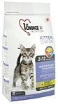 1st Choice (2.72 кг) HEALTHY START for KITTENS