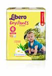 Libero Dry Pants Maxi 4 (7-11 кг) 54 шт