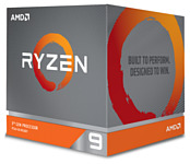 AMD Ryzen 9 3950X Matisse (AM4, L3 65536Kb)
