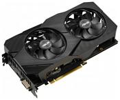 ASUS DUAL GeForce RTX 2060 EVO OC (DUAL-RTX2060-O6G-EVO)