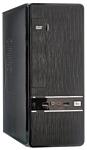 ExeGate MS-305 w/o PSU Black