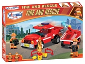Winner Fire and Rescue 1231