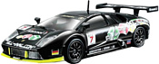 Bburago Lamborghini Murcielago FIA GT 18-38002 (черный)
