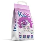 iCat с ароматом лаванды 5кг