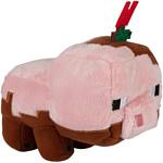 Minecraft Earth Happy Explorer Muddy Pig