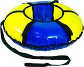 Saimaa Вихрь 70 см (желтый/синий)
