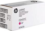 HP CE403YC