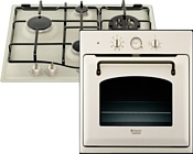 Hotpoint-Ariston FT 850.1 (OW) /HA + PC 640 T (OW) R /HA