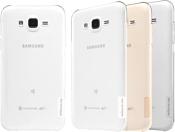 Nillkin TPU для Samsung Galaxy J5