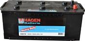 Hagen L+ (190Ah) 69011