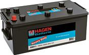 Hagen Heavy Duty 69011 (190Ah)