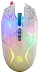 A4Tech N50 White-Silver USB