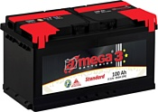 A-mega Standard 100 R (100Ah)