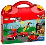 LEGO Juniors 10740 Пожарный патруль