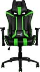 AeroCool AC120 (черный/зеленый)