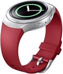 Samsung для Gear S2 (красный) (ET-SUR72MREG)