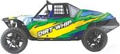 Himoto Dirt Whip 4WD (зеленый/желтый)