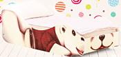 Бельмарко Полярный мишка — Умка 160x70