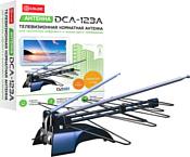 D-Color DCA-123A