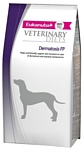 Eukanuba (12 кг) Veterinary Diets Dermatosis FP For Dogs Dry