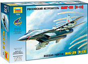 Звезда МиГ-29 (9-13)