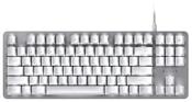 Razer BlackWidow Lite Mercury White