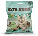 Cat Step Tofu Green Tea 12л